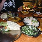 A feast....