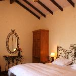beautiful rooms at karmavilas