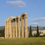 Tempel des Olympischen Zeus (19655766)