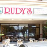 Rudy's Mexican