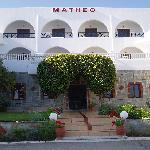 Foto de Matheo Hotel