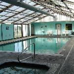 Surfside Inn Indoor Pool