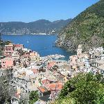 Vernazza - Un des 5 villages