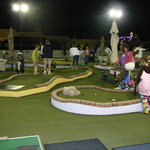 Ryan's Mini Golf