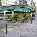 Restaurant Stephane Martin