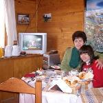 Viviana y agustina