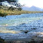 Lake Manapouri Oct 08