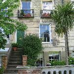 5 Clifton Terrace