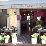 Photo of Le Marais