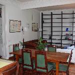 Chimney Room - Living Room