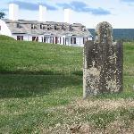 Annapolis Royal - Cemetery