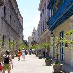 Paseando La Habana I (19670408)