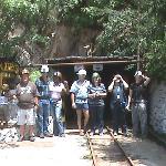Underground Mining Tours