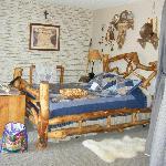 frontier room
