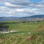 Waterville from the South