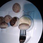 Signature Doughballs Start