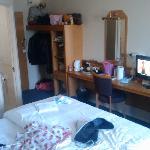 Premier Inn Manchester (Sale) Hotel Foto
