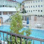 صورة فوتوغرافية لـ Kocak Otel Pamukkale