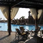 piscina relax habiba