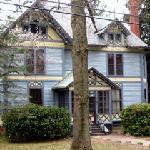 the amherst inn