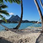 Pearl beach Resort Spa Bora Bora