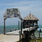 The Palapa Bar