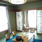 Photo of Boso Shirahama Hotel