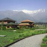 Montaña Santiago de Chile
