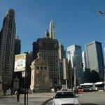 Chicago City Centre