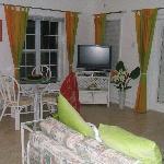 Lounge Oleander