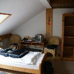 Gasthaus zur Post Foto