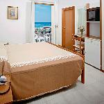 Foto van Hotel Saint Tropez