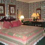 Photo de Bird-In-Hand Village Inn & Suites