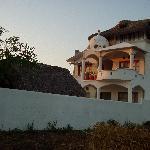 Quinta Lili, house view