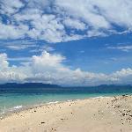 Nosy Tanikely (parco marino)
