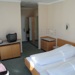 Double room south side, new style