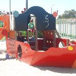 Fun Play Structures