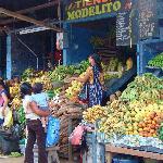 Market - Puerto Maldonado