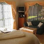 The cosy Florentine Room