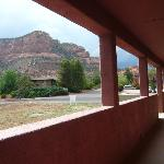 Foto de Sedona Village Lodge