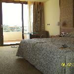 The room  Marina View