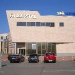 Photo de Rasstal Spa Hotel