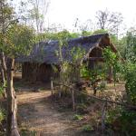 Our Hut - a double room with a difference