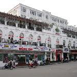 Photo de Hanoi Palace Hotel