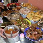 Mouth-watering Vietnamese food