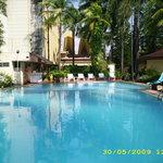 Hotel Makassar Golden