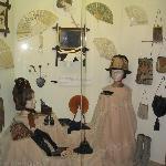 Victorian accessories
