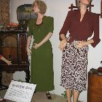 1930s-40s garb