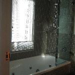 Terrace Bathroom
