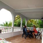 Photo de Caribbean Sea View Holiday Apartments